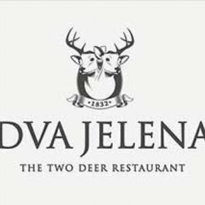 Restaurant Dva Jelena, Belgrade
