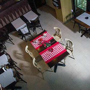 Restaurant Trandafilovic