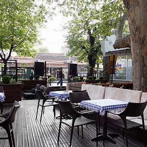 Restoran Trandafilovic