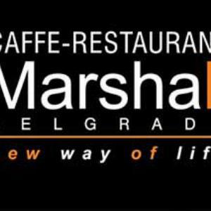 Caffe Restoran Marshall