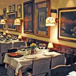 Restaurant Frans