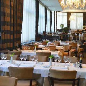 Restoran Madera