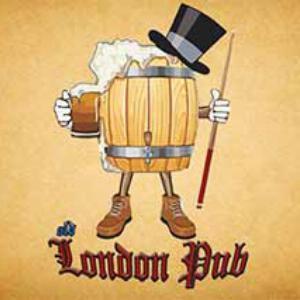 Old London Pub, Belgrade