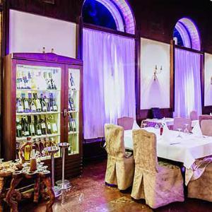 Restoran Milosev Konak