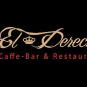 El Derecho Restaurant,  Belgrade