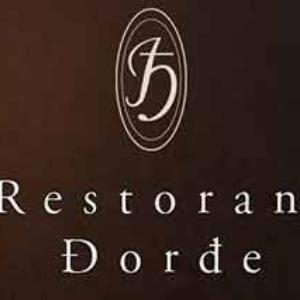 Restoran Đorđe