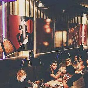 restaurant jimmy woo