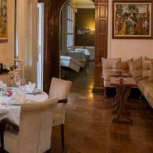 restoran mediteran