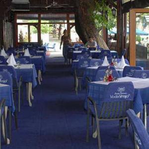 restoran ima dana