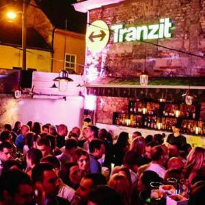 Tranzit bar Beograd
