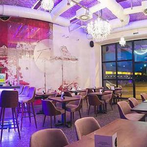belgrade restaurant