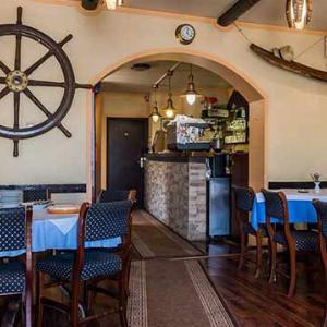 restoran Kod Kapetana