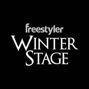 Klub Freestayler Winter Stage Doček Nove godine