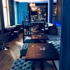Caffe Bar Hugo Doček Nove godine