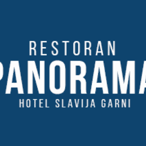 Panorama Restaurant, Belgrade
