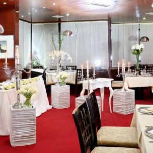 restoran panorama slavija hotel