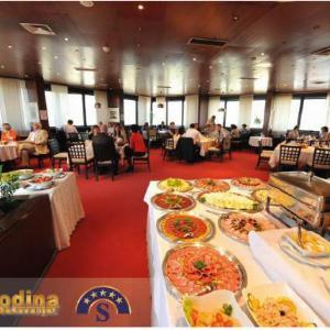 restoran panorama slavija