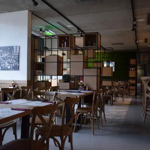 restoran Broker