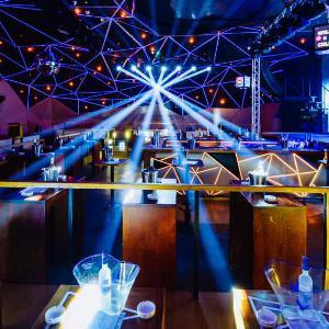 Winter Stage Club Belgrade