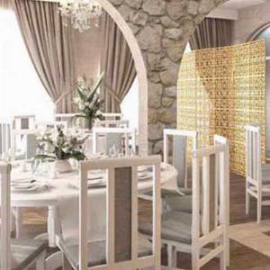 Restoran Stari Konak za proslave
