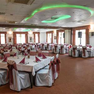 Restoran Atos za proslave