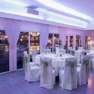 Splav restoran Karibi za proslave