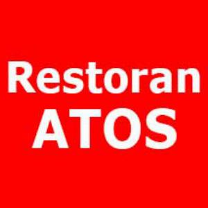 Restaurant Atos, New Belgrade