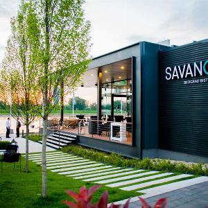Bistro Savanova za proslave