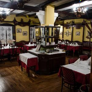 Restoran Tri Šešira za proslave