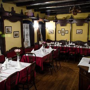 Restoran Tri šešira