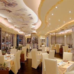 Restoran Caruso za proslave