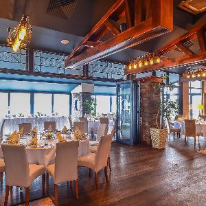 Splav Restoran Amfora za proslave