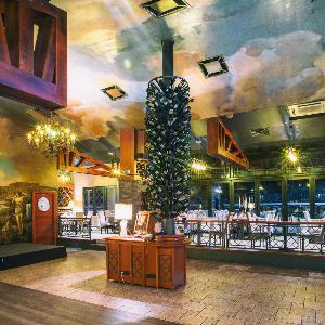 Splav restoran Amfora