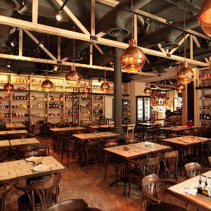 Restoran Manufaktura za proslave