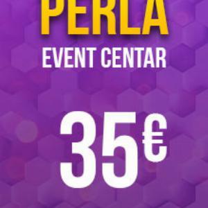 Perla Event Hall Docek Nove godine 2019