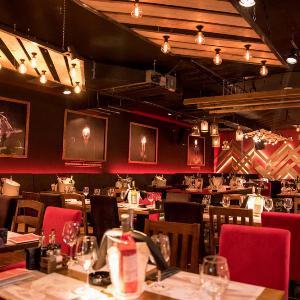 Baraka Bar Beograd