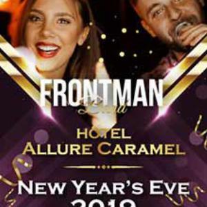 Hotel Allure Caramel Docek Nove godine 2019