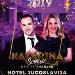 Hotel Jugoslavija Nova godina 2019