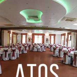 Restoran Atos Nova godina 2019