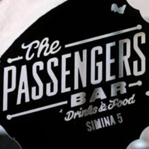 Passengers Bar Nova godina