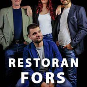 Restoran Fors Exclusive Doček Nove godine 2019