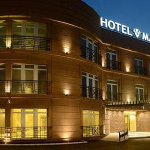 hotel majdan nova godina