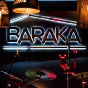 Klub Baraka Srpska Nova godina