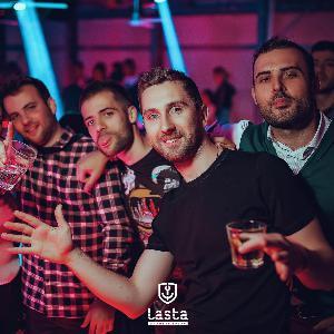 Lasta, splav lasta, Lasta Beograd