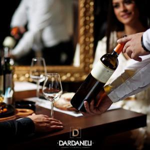 Dardaneli, Dardaneli restoran, Dardaneli Beograd