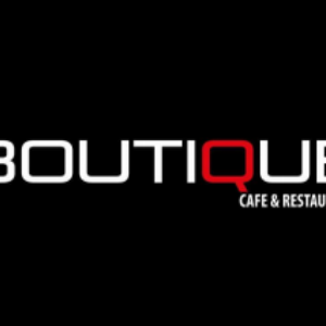 Restaurant Boutique 1, Belgrade
