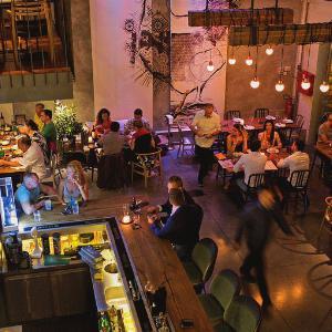 Restoran Ambar, Ambar Beograd