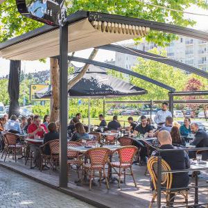 Chez Nik, restoran Chez Nik, Chez Nik Beograd