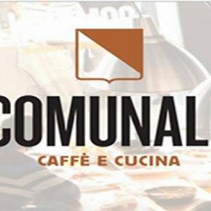 Comunale Restaurant, Belgrade, Beton hala