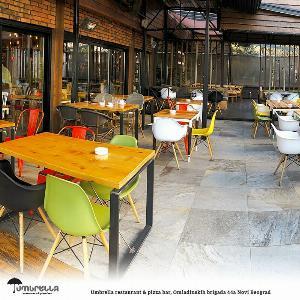 Restoran Umbrella Beograd